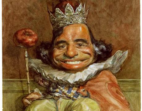 Falleci este domingo el famoso caricaturista argentino for Chismes de famosos argentinos 2016
